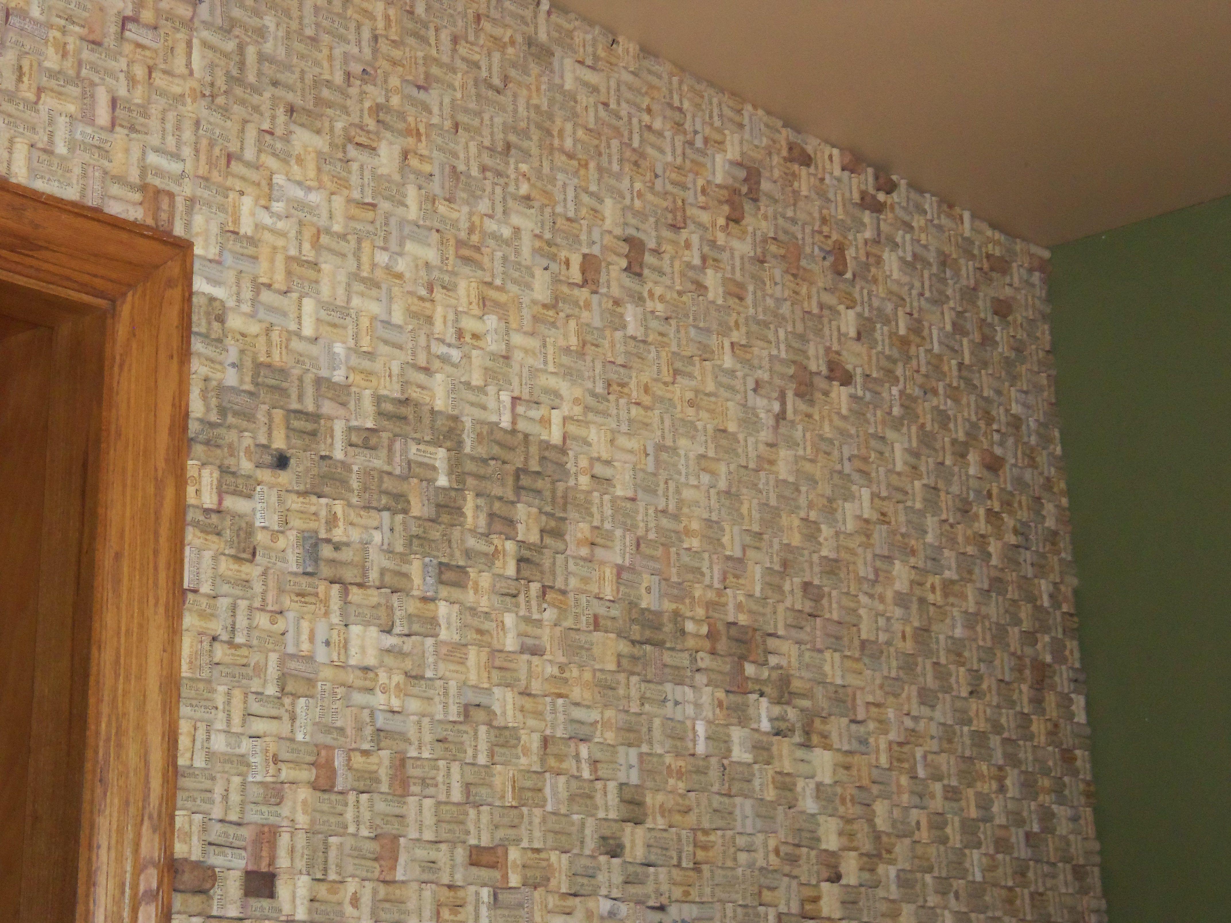 Self stick ceiling tiles