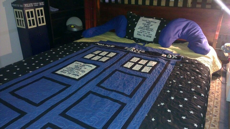 doctor who bedroom dream house bedding pinterest