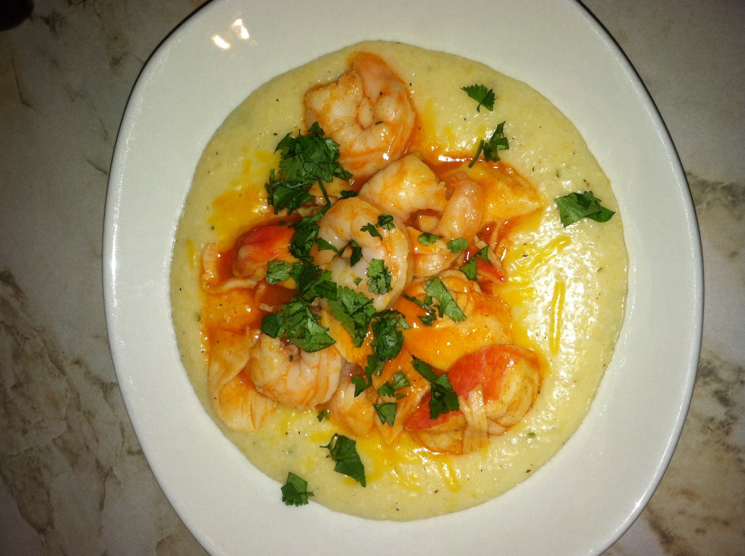 grits shrimp and grits cakes simple shrimp and grits spicy rock shrimp ...