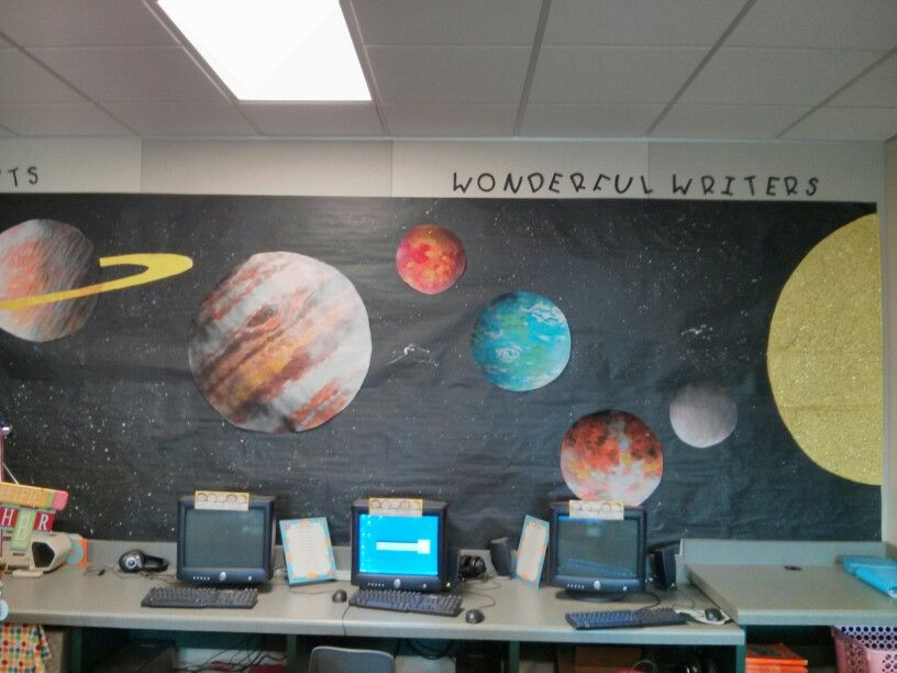 solar system for fourth graders - photo #42