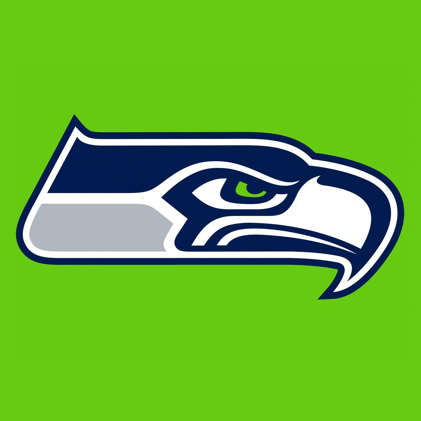 Seattle Seahawks Logo www.bet at home.com angielski