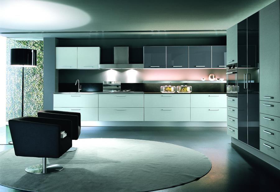 Cocinas integrales elegantes cocinas elegantes elegant for Cocinas elegantes
