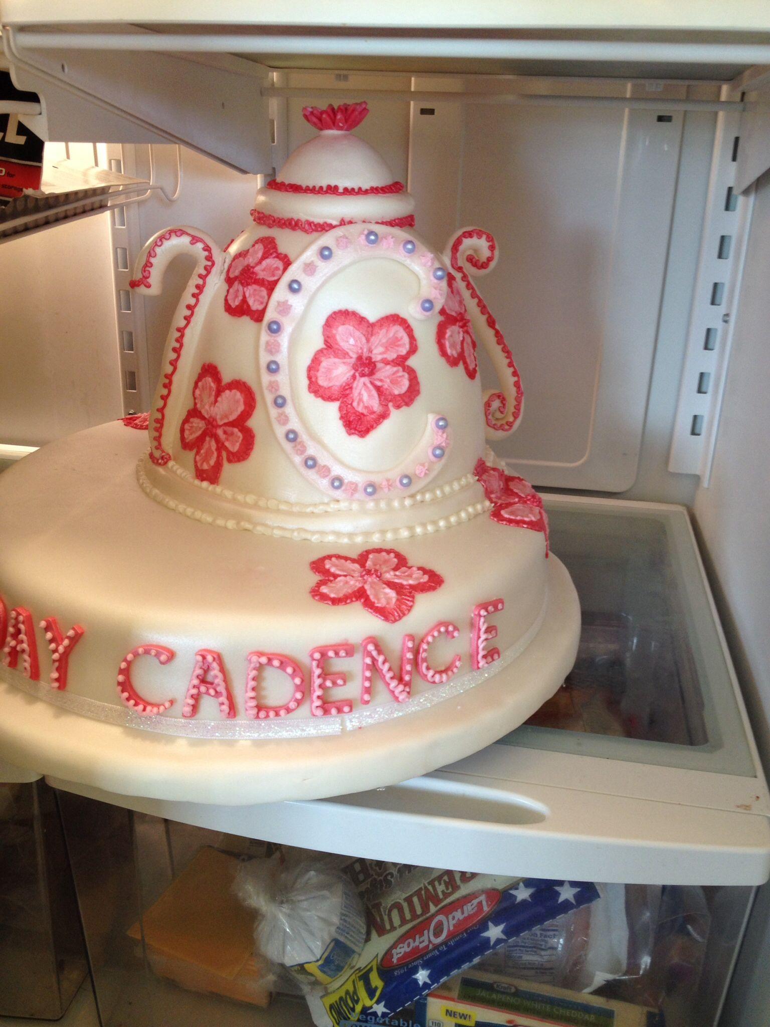 Cake Art Pinterest : Pin it Like Image