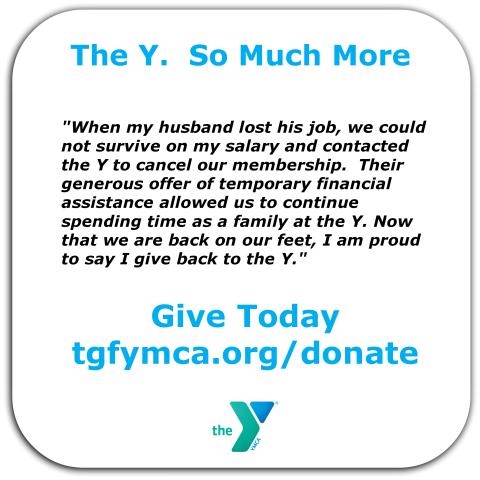 #TGFYMCA