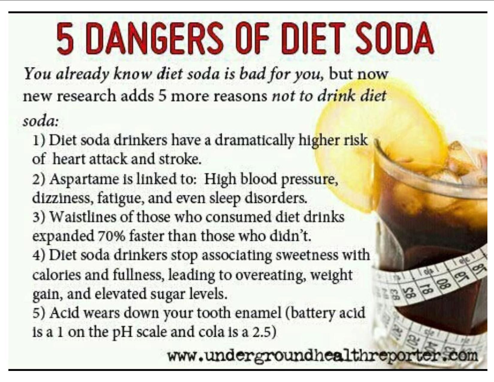 Three Main Dangers of Dieting