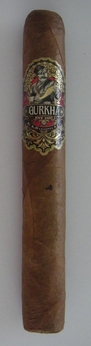 Gurkha 125th Anniversary Cigar