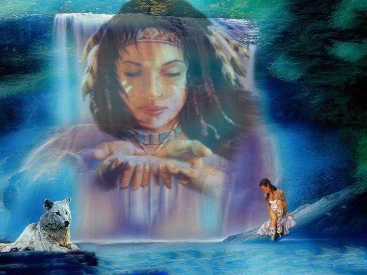 Native American Animal Spirit Guides