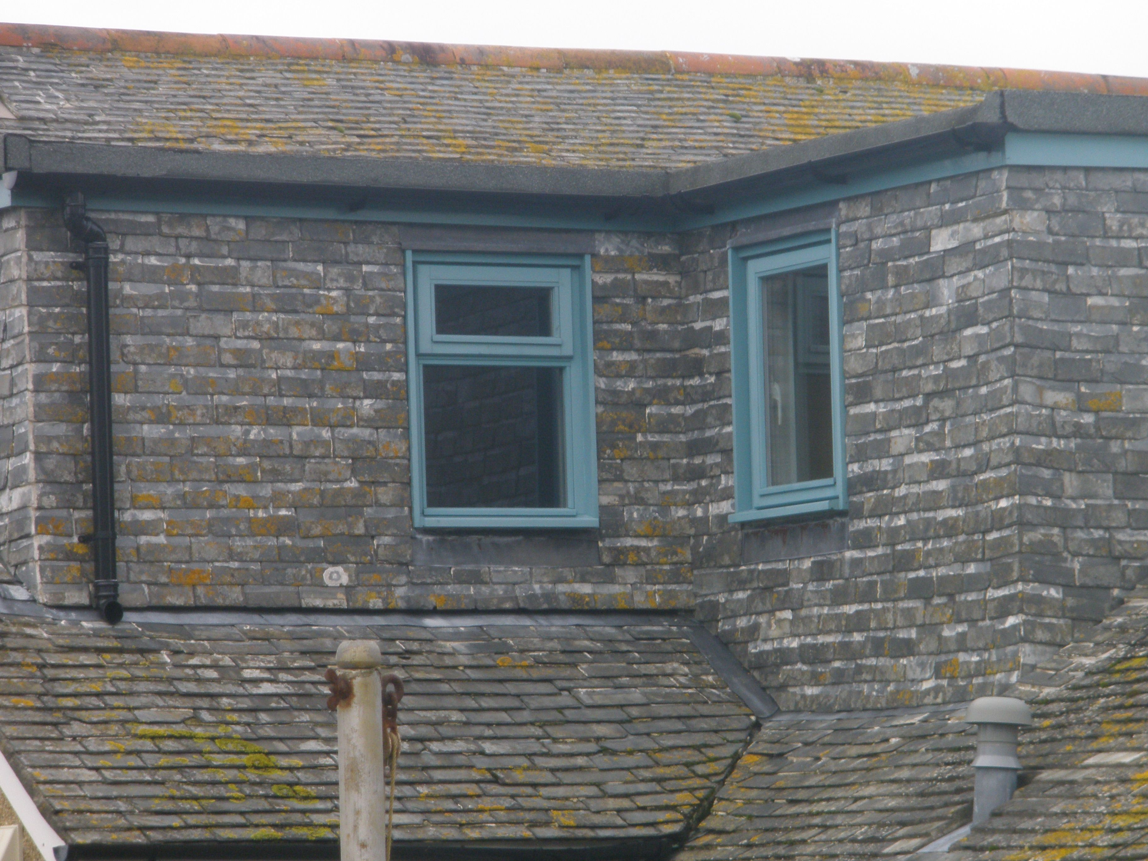 Window Frames Window Frames Exterior
