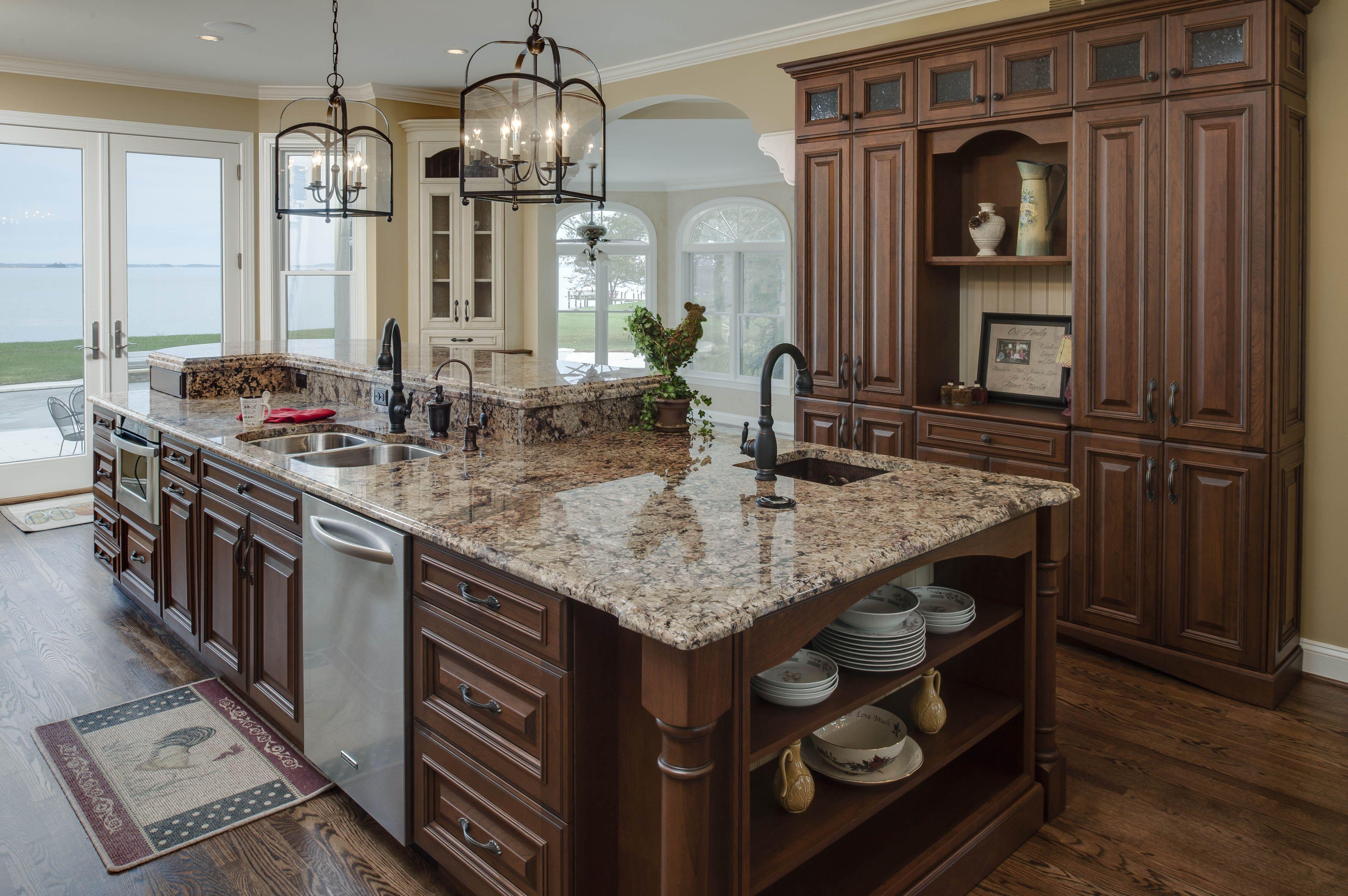 Award Winning Kitchen Designs Entrancing Decorating Inspiration