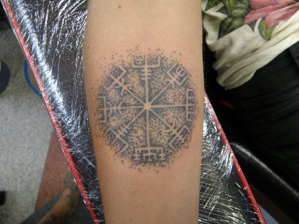 23 Great Compass Tattoo Ideas For Men pics