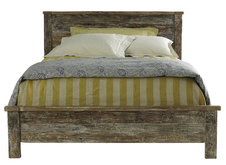 Reclaimed wood bedroom furniture pinterest