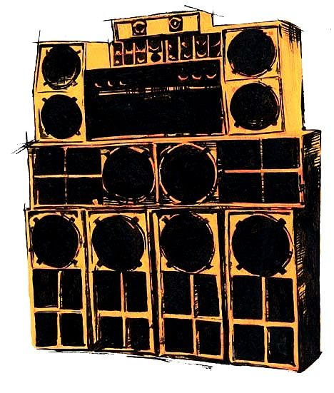 1000 images about reggae sound system on pinterest. Black Bedroom Furniture Sets. Home Design Ideas
