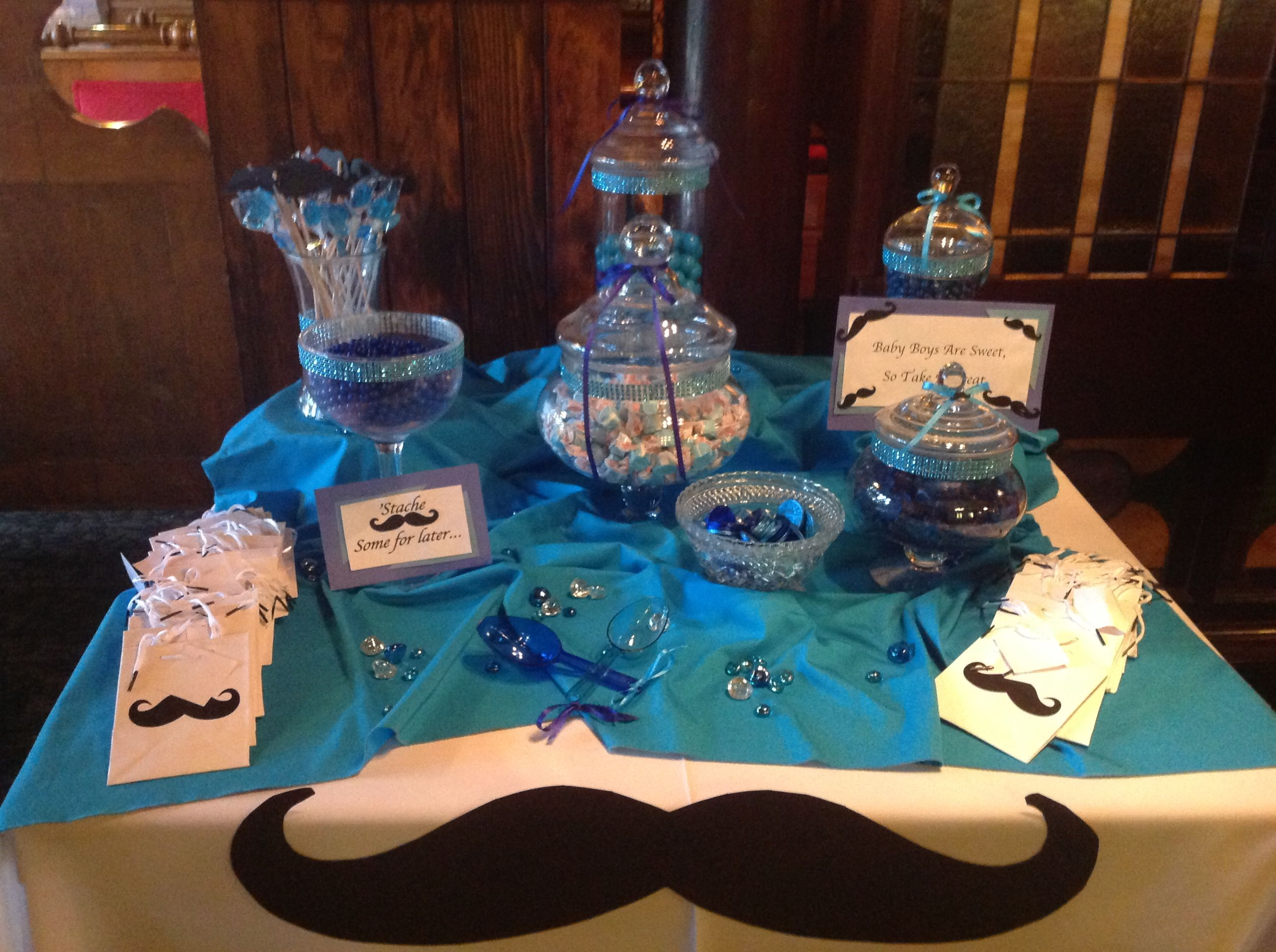 mustache theme baby showers baby jr pinterest