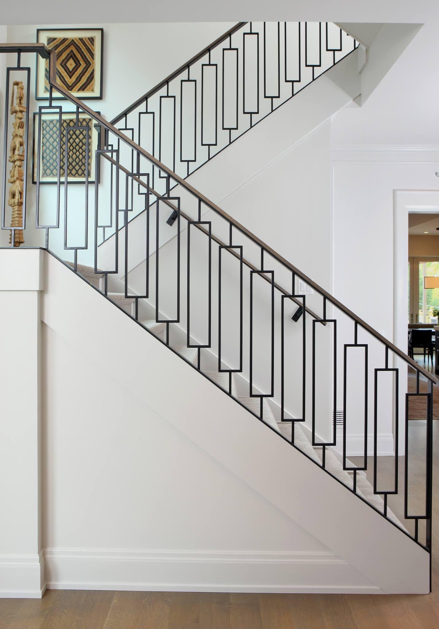 hand rail stairs pinterest. Black Bedroom Furniture Sets. Home Design Ideas