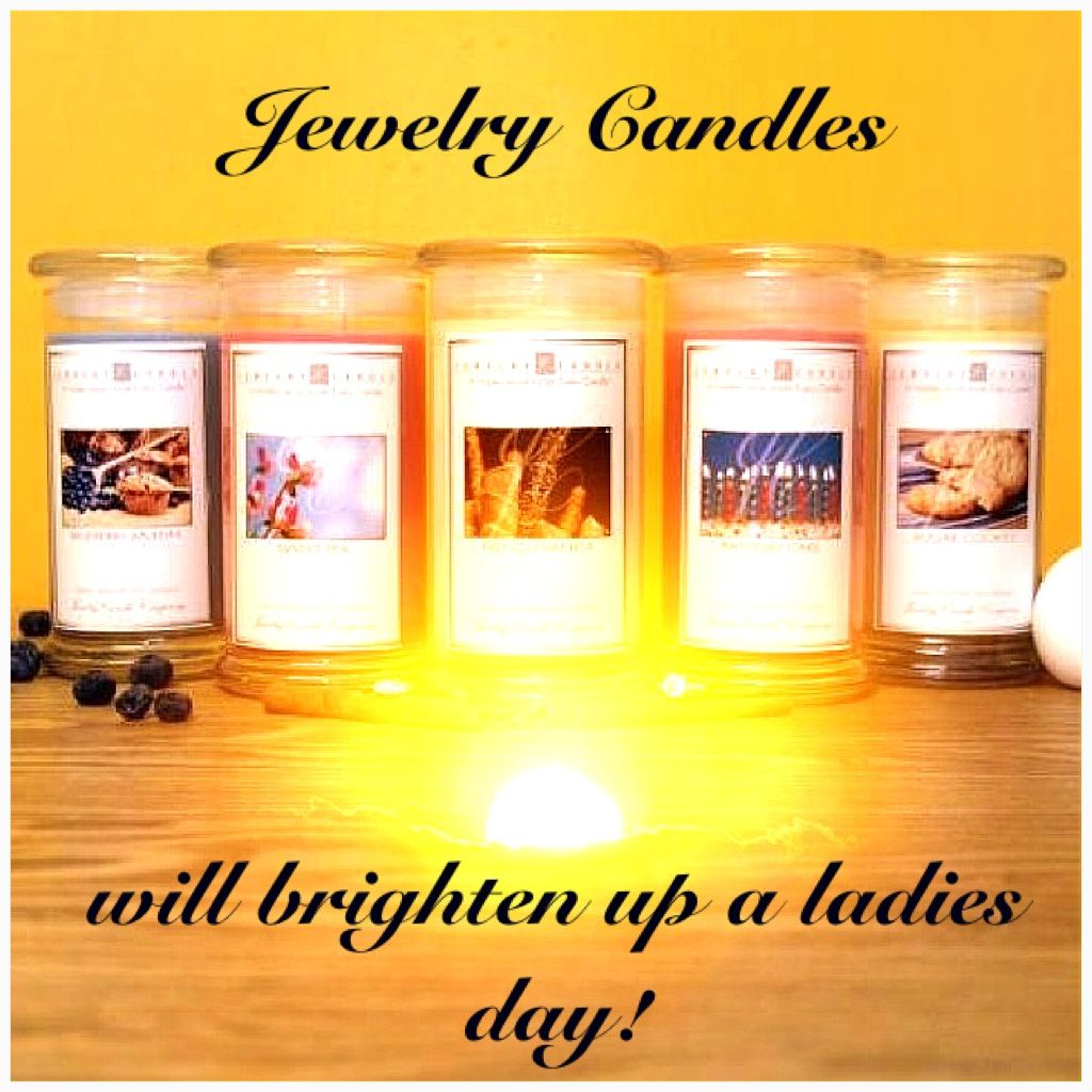jewelry candles jewelry candles