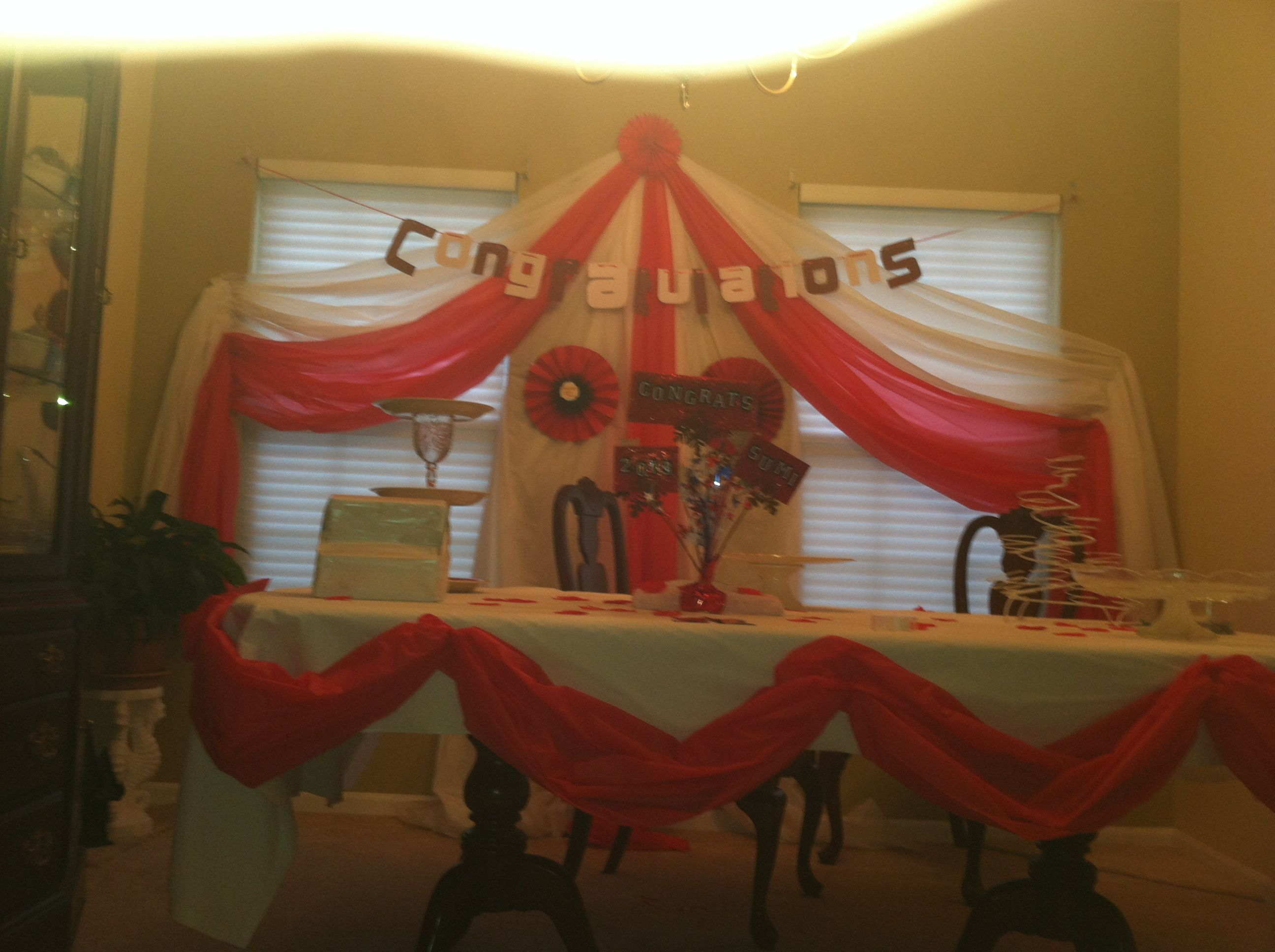 Pinterest - Open house decorations ...