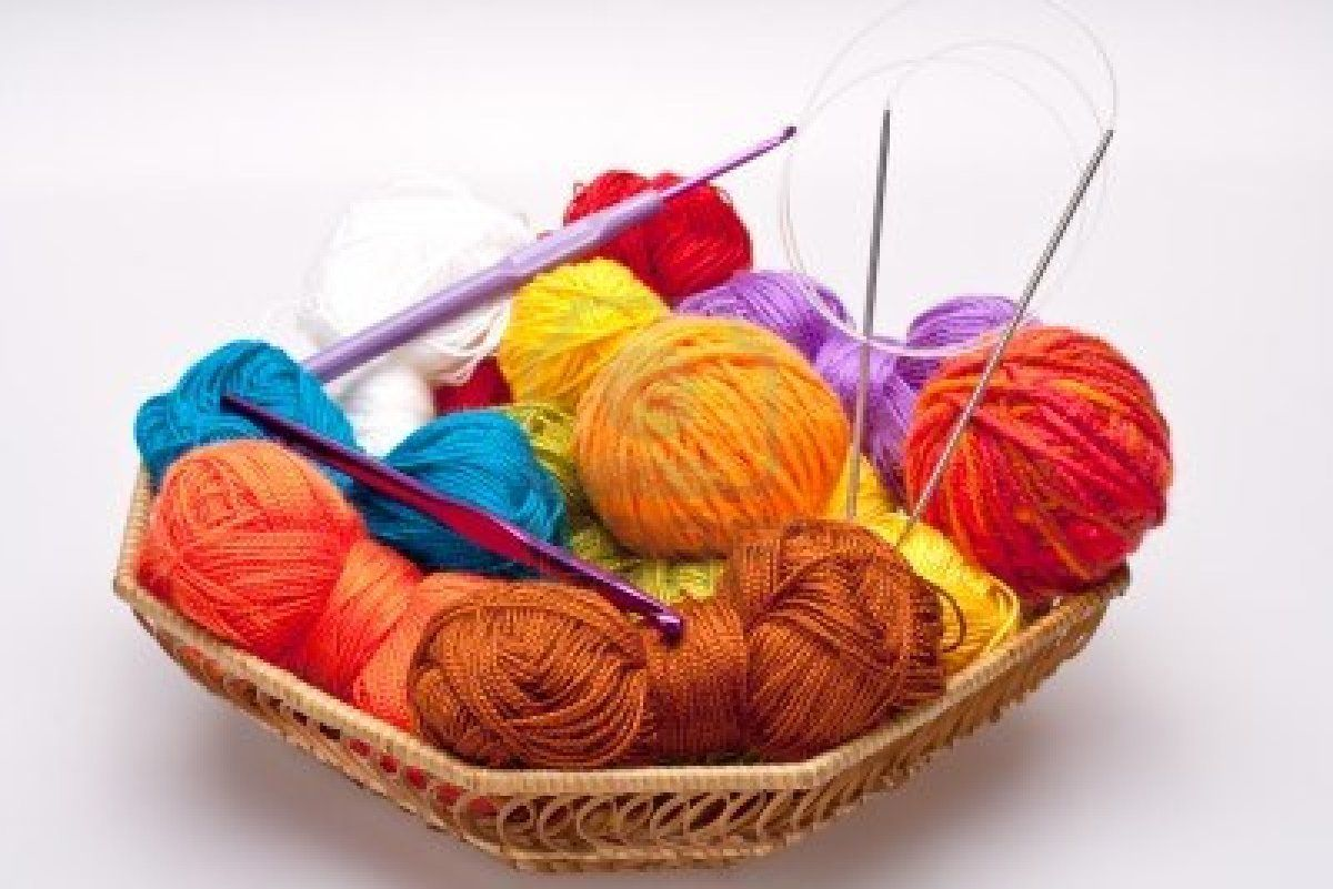 Balls of yarn | Crafts and pottery, knitting and crochet | Pinterest