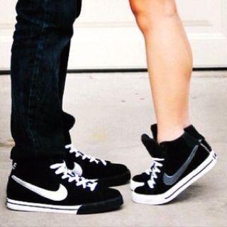 Beautiful Nike Womens Air Troupe Mid  Dance Shoe  TheShoeGamecom  Sneakers
