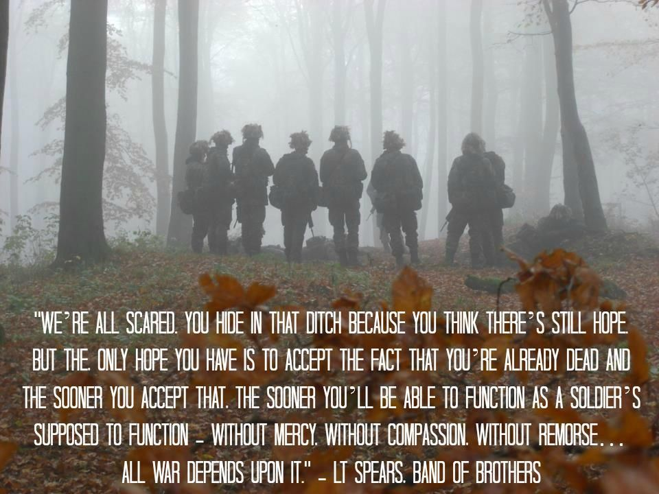 military band quotes