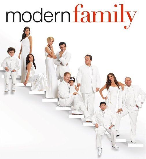 Assistir Modern Family 8ª Temporada Episódio 15 – Dublado Online
