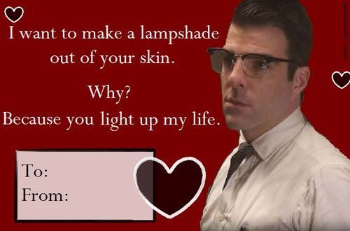 funny zombie valentines day cards