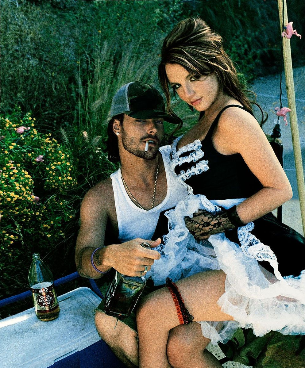 britney and kevin federline - XVIDEOSCOM