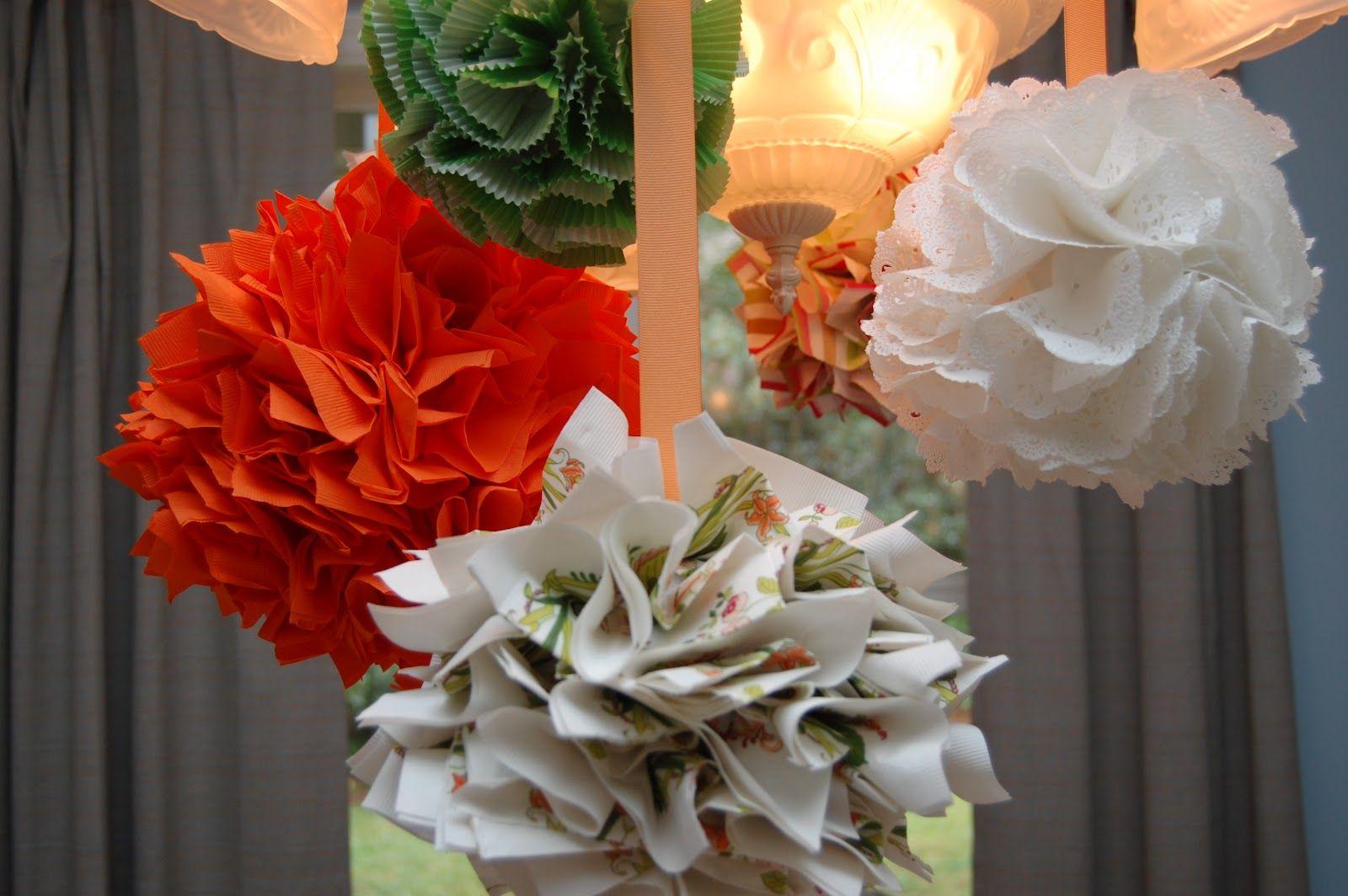 Bridal Shower Decor Wedding Pinterest