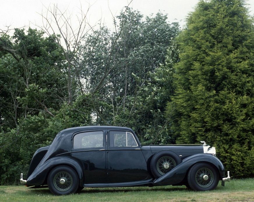 Pin By Bentley On Mark V 1939 1941 Pinterest