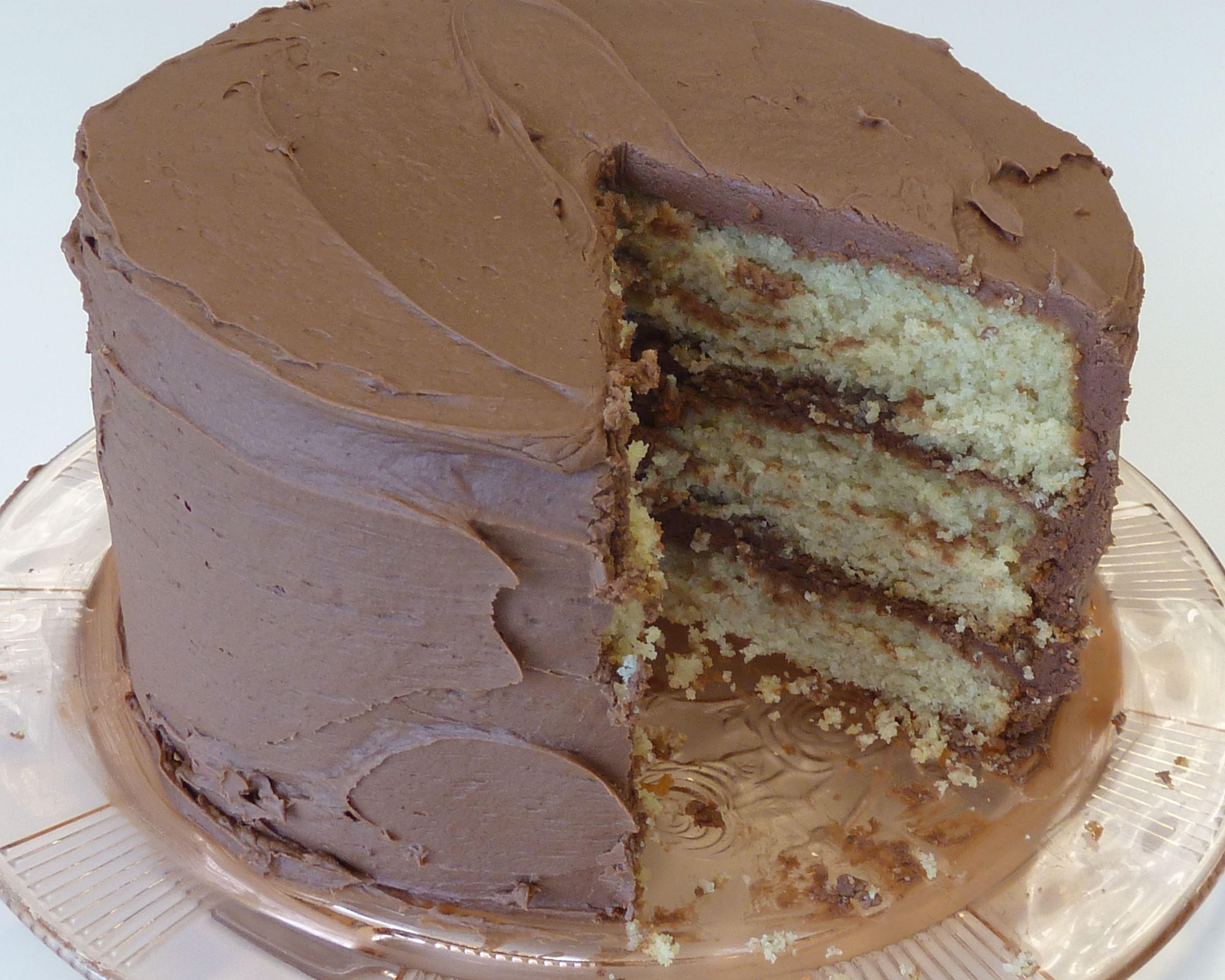 Homemade cakes from scratch cake jessica maine blog for How to make a homemade cake from scratch