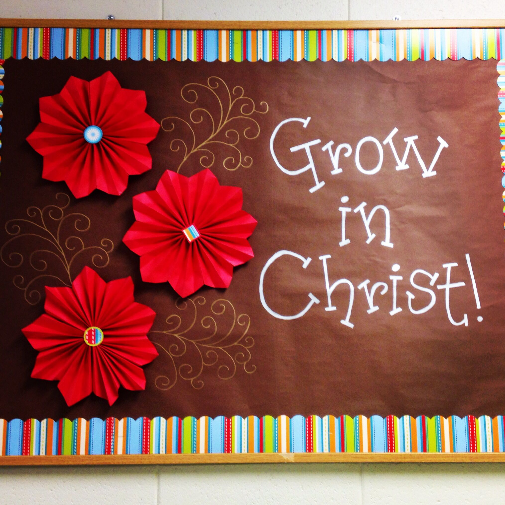 Christian Quotes For Bulletin Boards on Library Bulletins For Spring