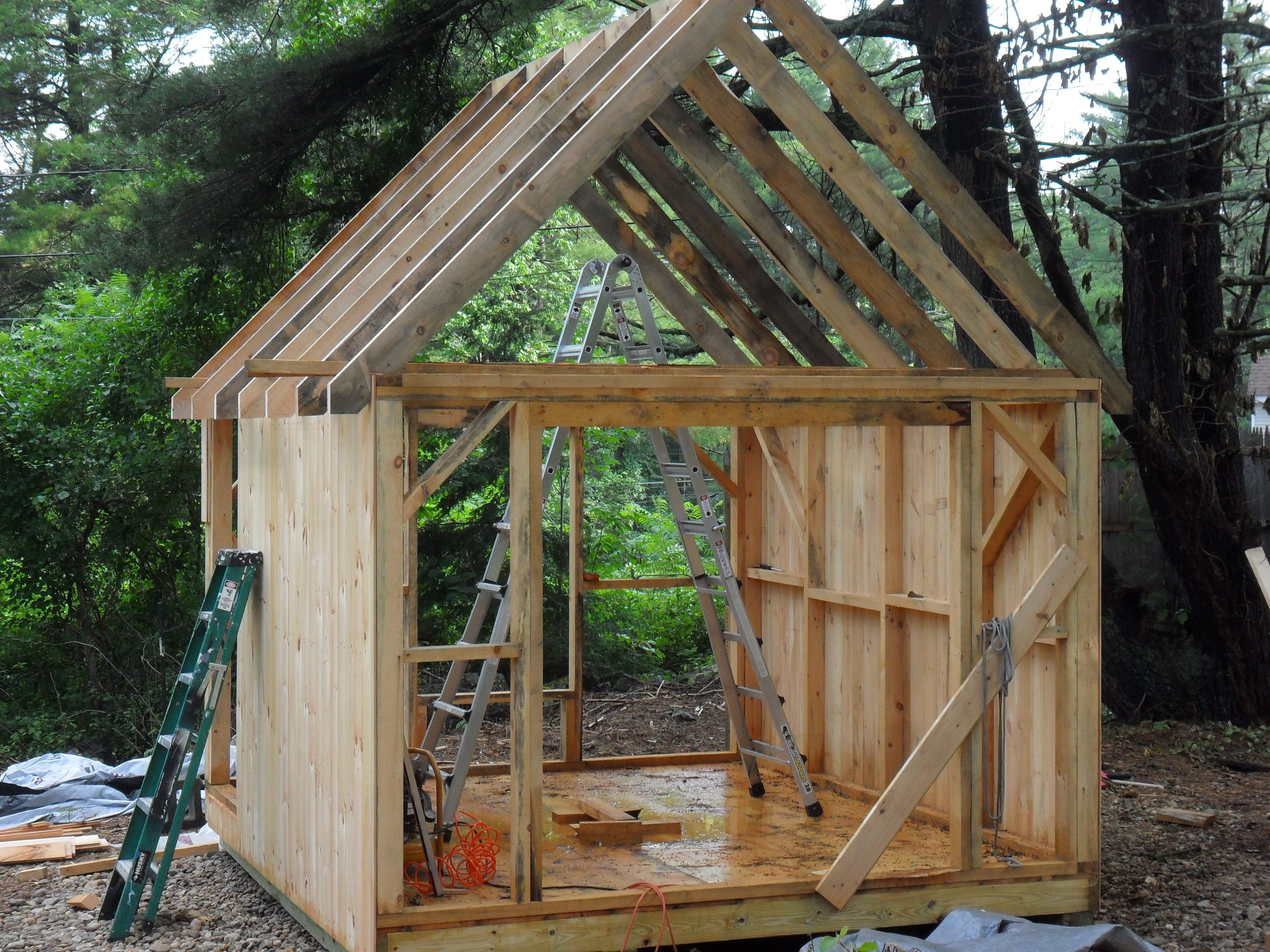 Lowes Plastic Storage Shed Sale  Building A Wooden