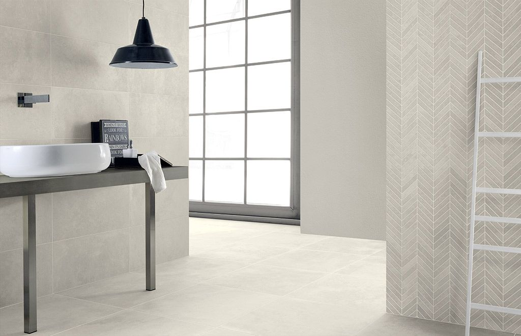 Emejing Salle De Bain Beton Beige Gallery  Amazing House Design