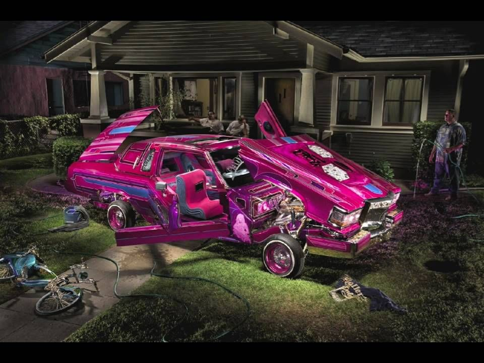 light painting pink car light painting photos photography. Black Bedroom Furniture Sets. Home Design Ideas