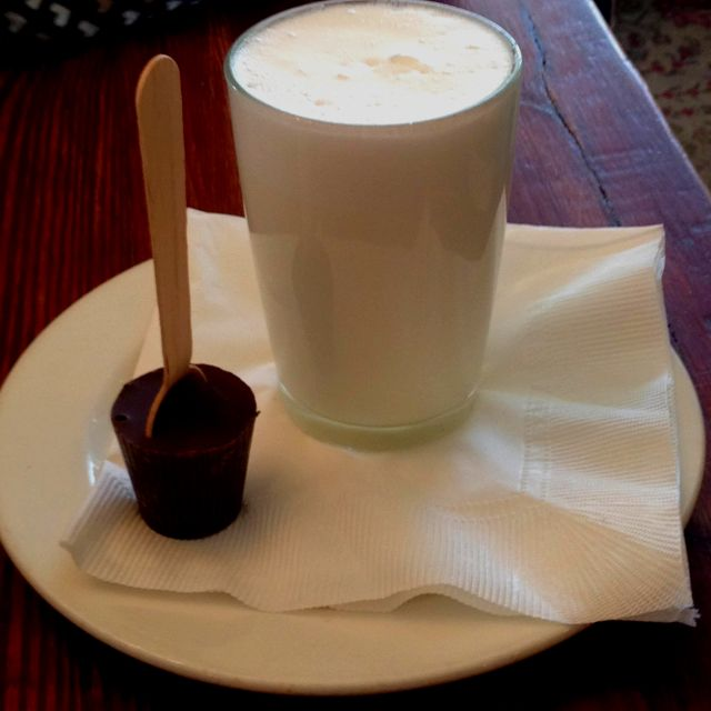 Belgian hot chocolate | Christmas Gifts | Pinterest