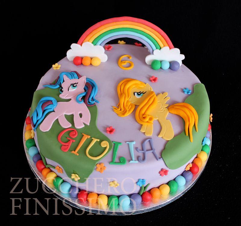 my little pony birthday cake  Party Ideas  Pinterest