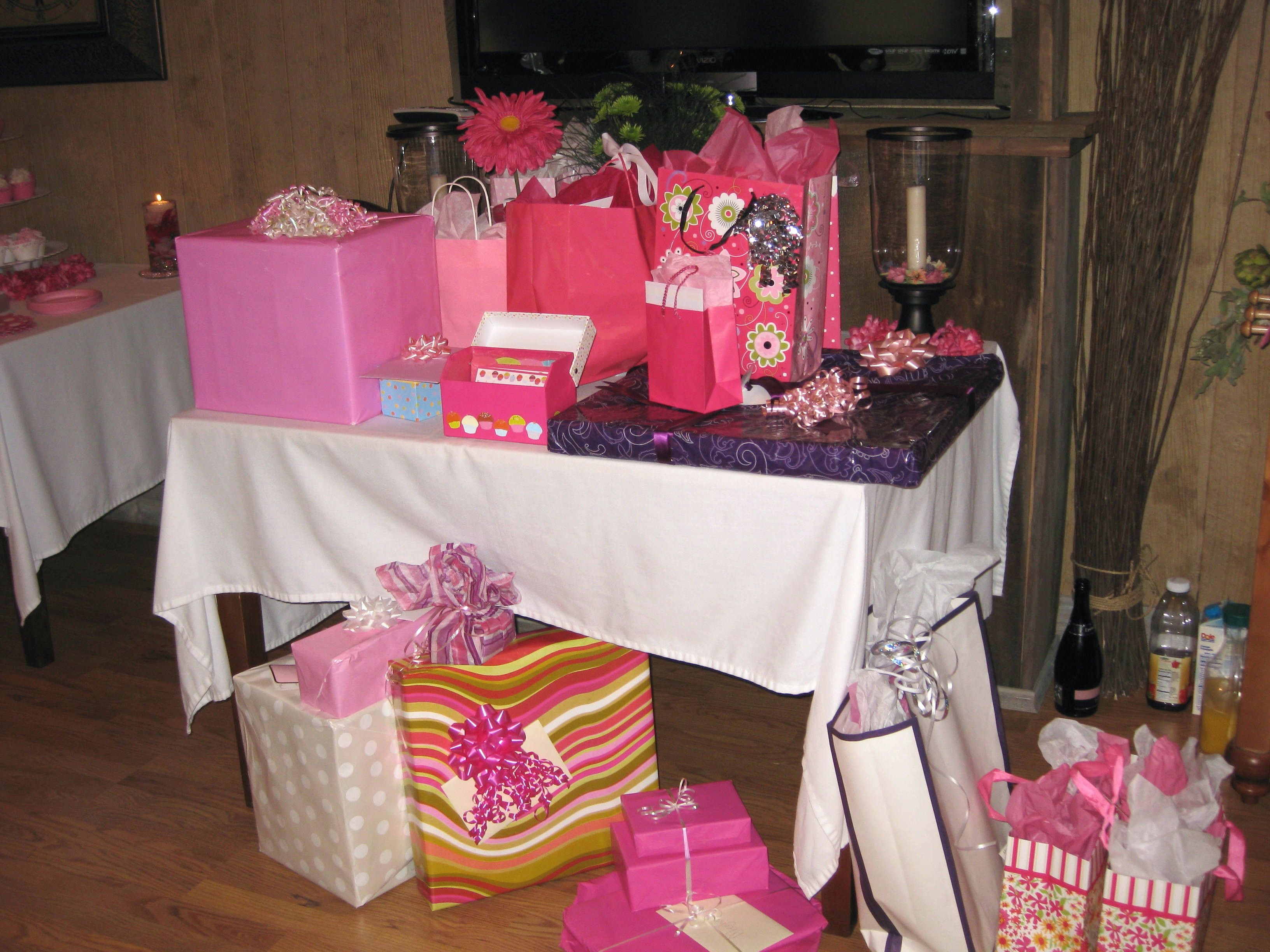 Wedding Gift Table Ideas Pinterest : gift table Wedding Ideas Pinterest