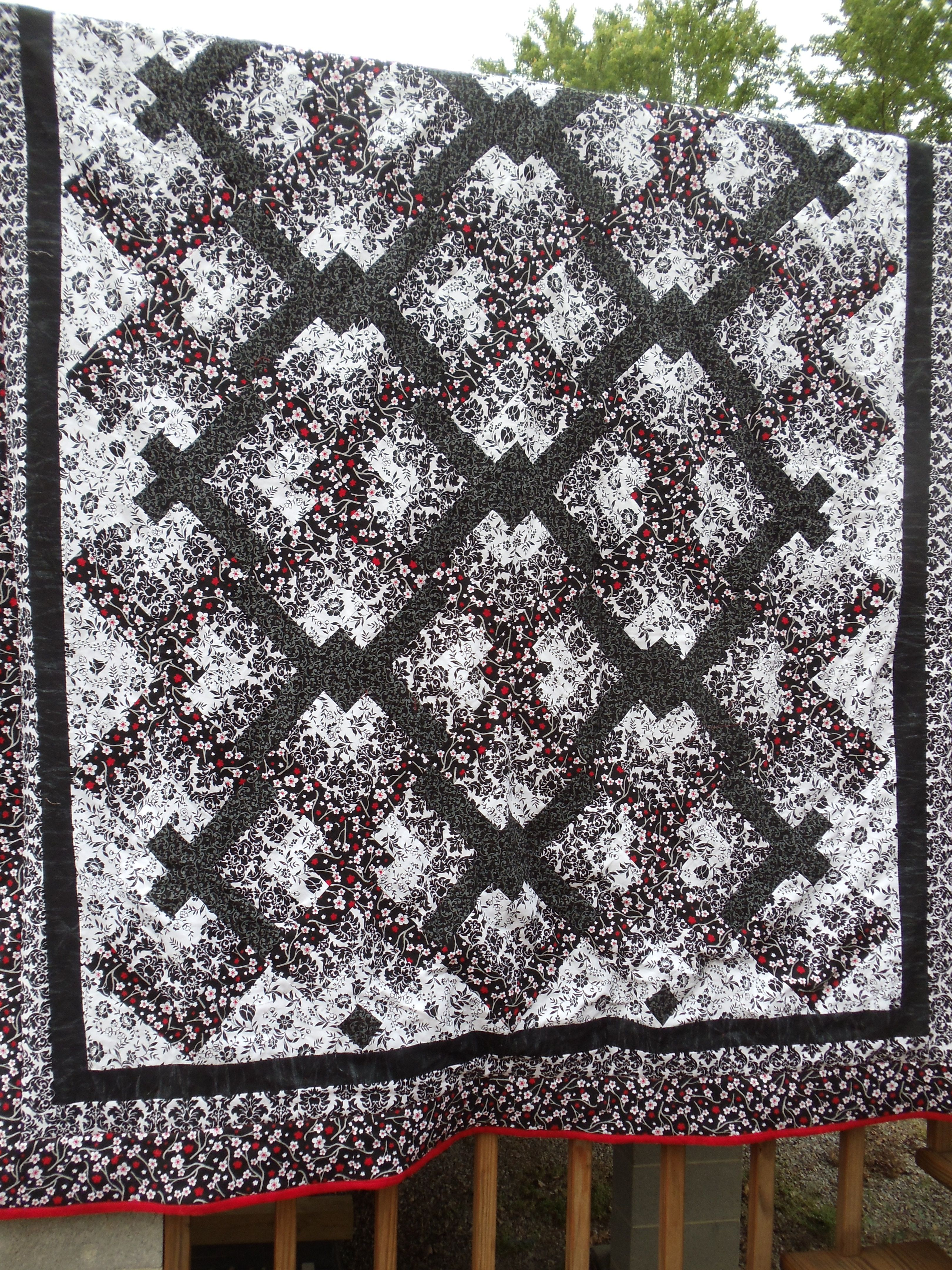 Quilting Pattern Lovers Knot : Lover s Knot Pattern Quilts Pinterest