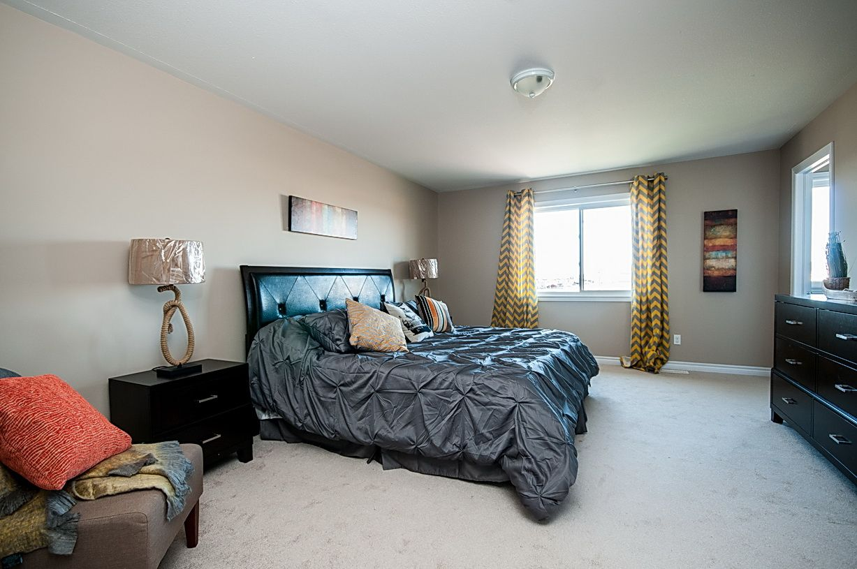Braebury Model Home Master Bedroom New Home Pinterest
