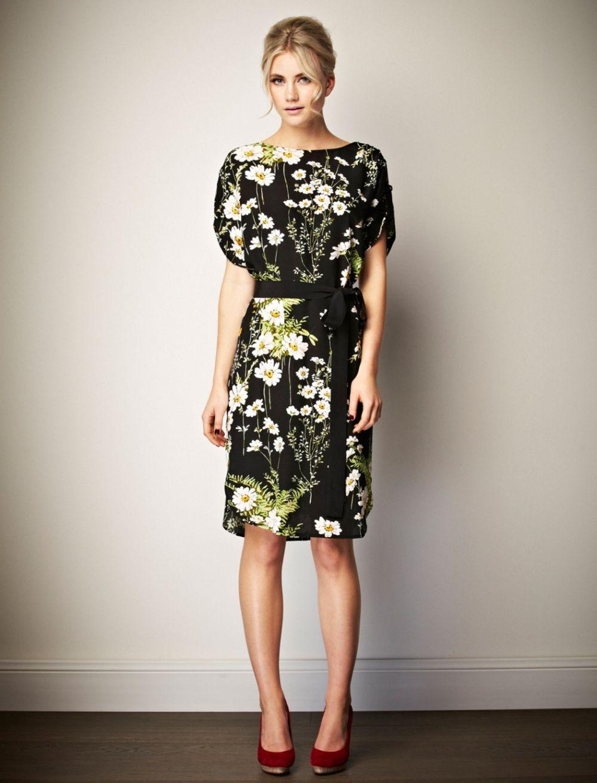 QueensPlaza Fashions on the Field - Treasury Brisbane Leona edmiston vintage fashion