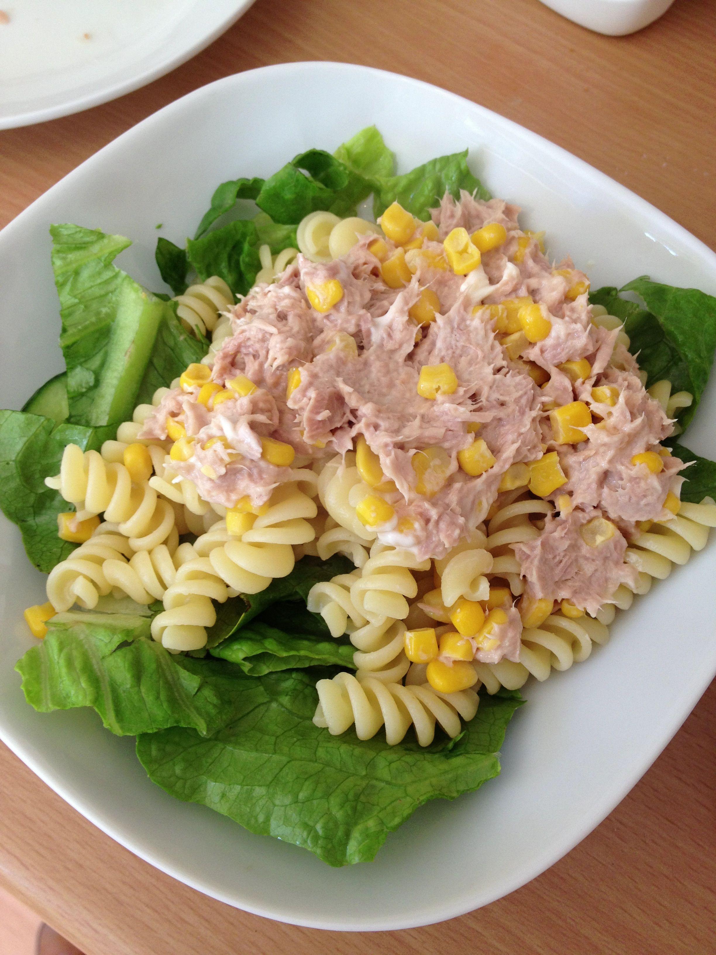 Tuna Pasta Salad | Yummies | Pinterest