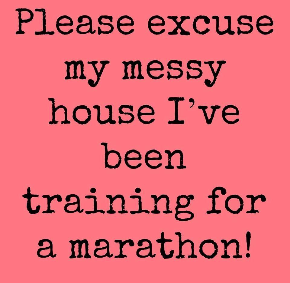 Marathon Traini...