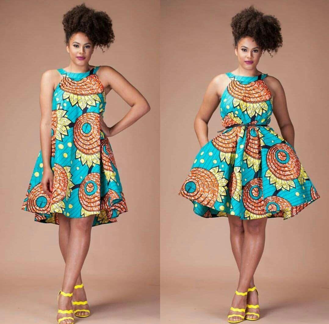 Nigerian fashion and style magazine 66