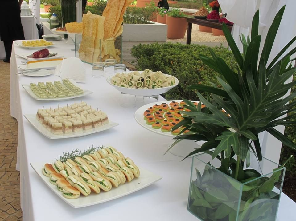 finger food baby shower ideas pinterest