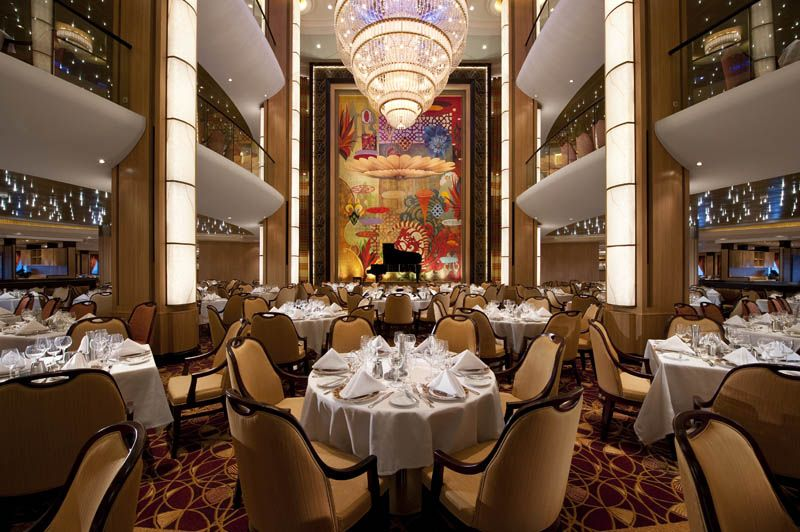 The Dining Room Brilliant Review