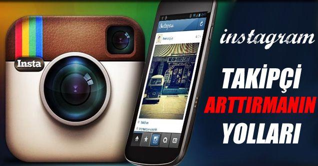 instagram takipçi hilesi, instagram nasıl talipçi arttırılır ...