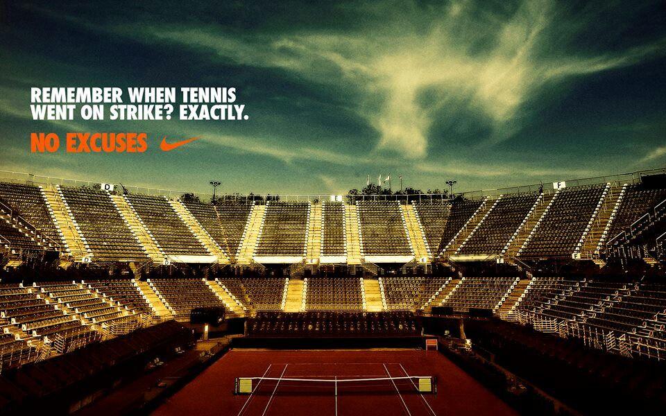 Tennis Nike Quo...