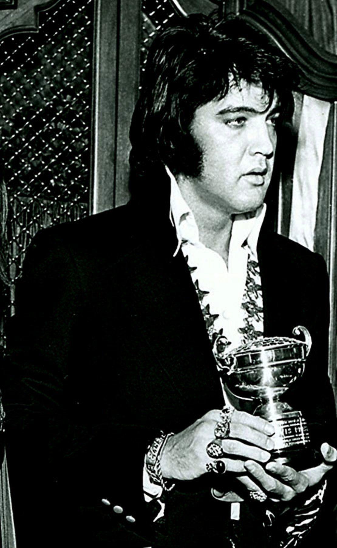 ELVIS IN 1972 | ELVIS ...