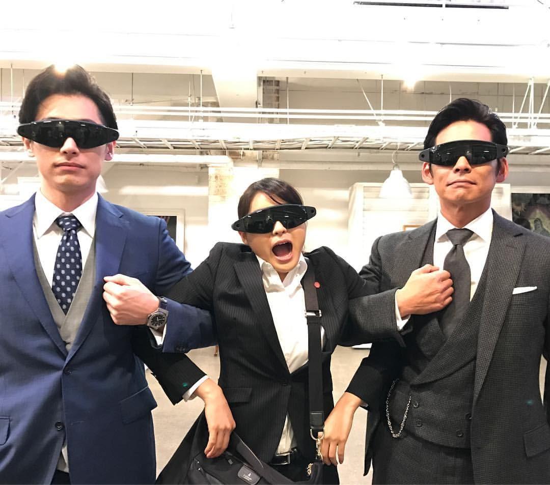 藤岡 インスタ グラム ディーン