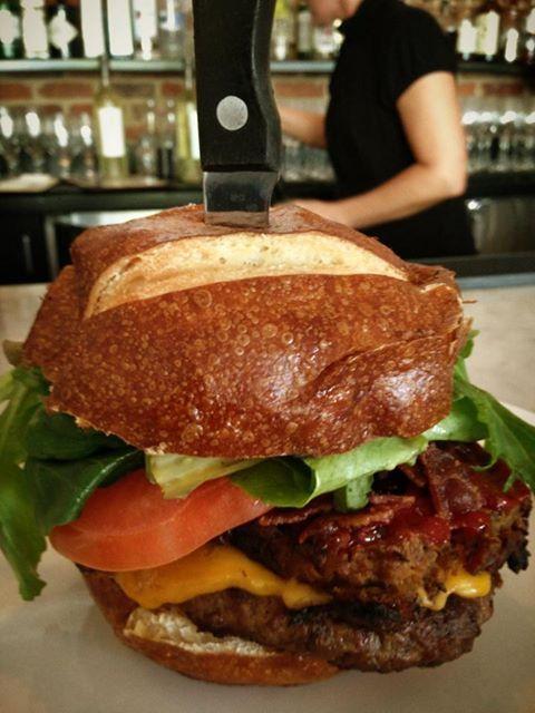 Pin by Ki'erra Traneci♥ on Burger Heaven!!! | Pinterest