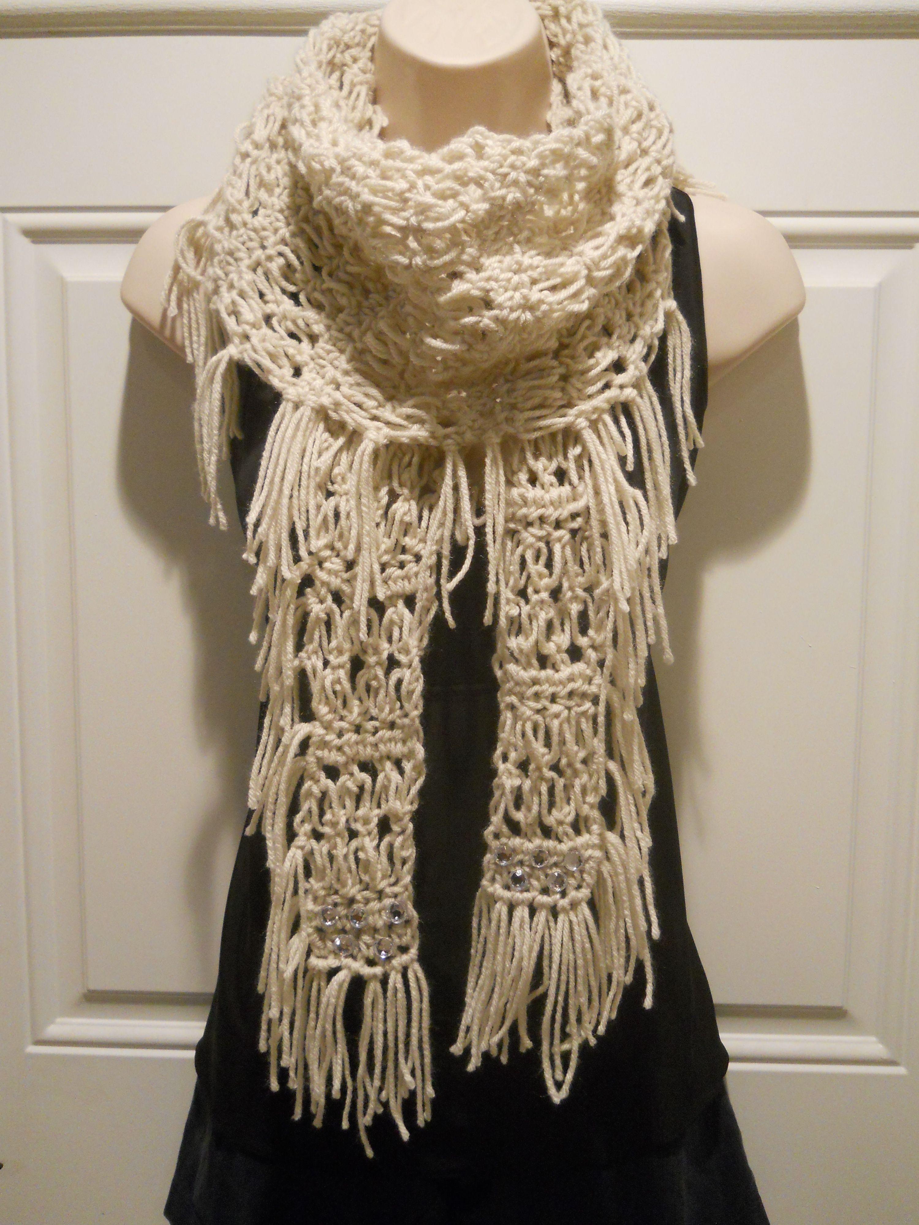 Crochet Knot Stitch Shawl : Pin by Holly McVey on Crochet & knit Pinterest